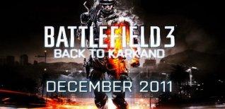 Battlefield 3: Back to Karkand. Видео #1