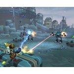 Скриншот Ratchet & Clank 3: Up Your Arsenal – Изображение 1