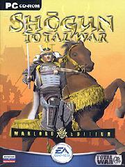Обложка Shogun: Total War