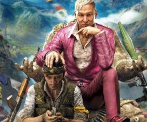 Far Cry 4 выпустят 18 ноября