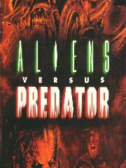 Обложка Aliens versus Predator