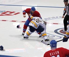 NHL 14. Новый трейлер