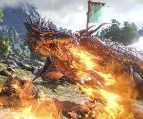 Создатели ARK анонсировали бесплатную арену с динозаврами