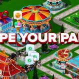 Скриншот RollerCoaster Tycoon 4 Mobile