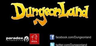 Dungeonland. Видео #2