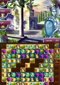 Обложка Jewel Link Chronicles: Legend of Athena