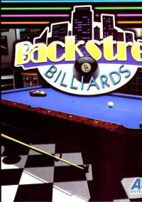 Обложка Backstreet Billiards