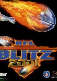 Обложка NFL Blitz 2001