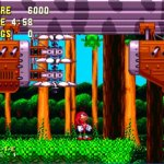 Скриншот Sonic & Knuckles Collection – Изображение 3