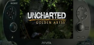 Uncharted: Golden Abyss. Видео #6