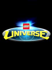 Обложка LEGO Universe