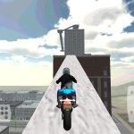 Скриншот Motorbike Driving Simulator 3D – Изображение 4