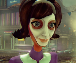We Happy Few — жуткий наследник BioShock?