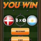 Скриншот Finger Soccer