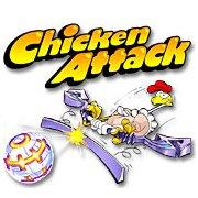 Обложка Chicken Attack