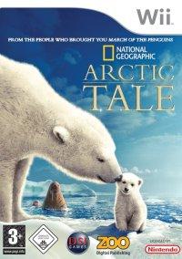 Обложка An Arctic Tale
