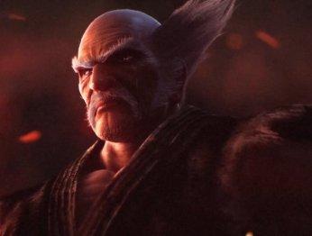 Tekken 7 получила первый трейлер персонажей иTV-рекламу