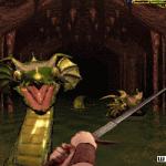 Скриншот Stonekeep – Изображение 9