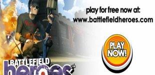 Battlefield Heroes. Видео #12