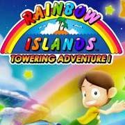 Обложка RAINBOW ISLANDS: T.A.
