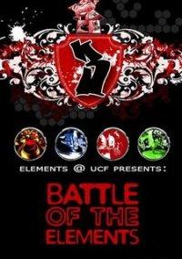 Обложка Battle of the Elements