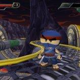 Скриншот I-Ninja