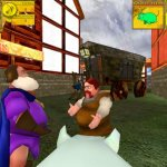 Скриншот Camelot Galway: City of the Tribes – Изображение 5