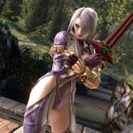 Скриншот Soulcalibur: Lost Swords – Изображение 24