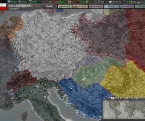 Paradox представила Hearts of Iron 4 и другие события PDX Con 2014