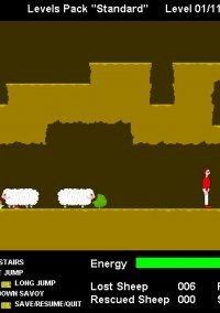 Mine Shepherd – фото обложки игры