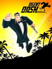 Agent Dash – фото обложки игры