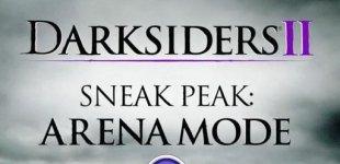Darksiders 2. Видео #17