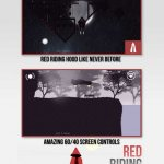 Скриншот Red Riding Hood and the Restless Wolves – Изображение 4