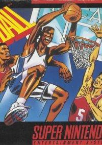 Обложка NCAA Basketball