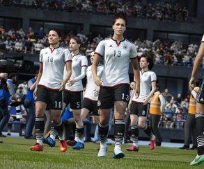 В 16:00 (МСК) в прямом эфире играем в FIFA 16