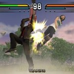 Скриншот Dragonball: Evolution – Изображение 35