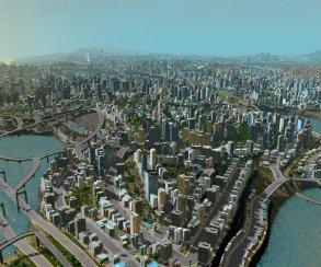 Продолжение Cities выйдет только тогда, когда «высохнет» Skylines