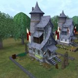Скриншот Dark Age of Camelot: Foundations