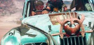 Mad Max. Эксклюзивный контент для PS4