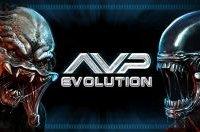 Обложка AvP: Evolution