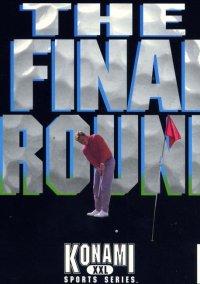 Обложка The Final Round