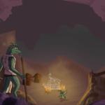 Скриншот Dragon's Wake – Изображение 5