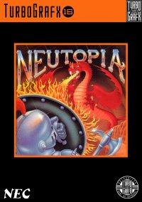 Обложка Neutopia