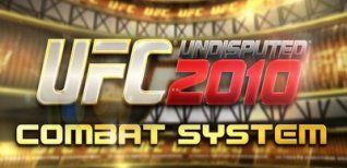 UFC 2010: Undisputed. Видео #2