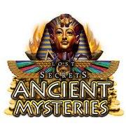 Обложка Lost Secrets: Ancient Mysteries