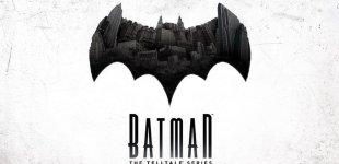 Batman: The Telltale Series. Дебютный трейлер