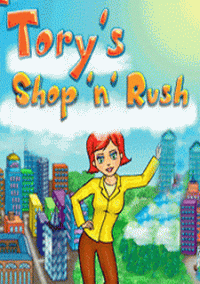 Обложка Tory's Shop N' Rush