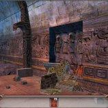Скриншот Millenium Secrets: Emerald Curse