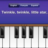 Скриншот Twinkle Twinkle Little Star