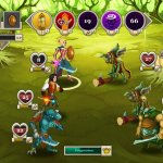 Скриншот Heroes & legends: conquerors of kolhar – Изображение 6